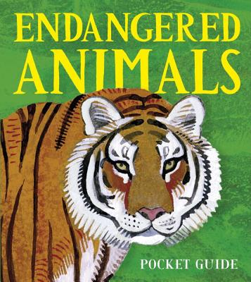 Endangered Animals By Young, Sarah/ Young, Sarah (ILT)
